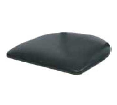 BK Resources BK-VPS-BK chair seat cushion