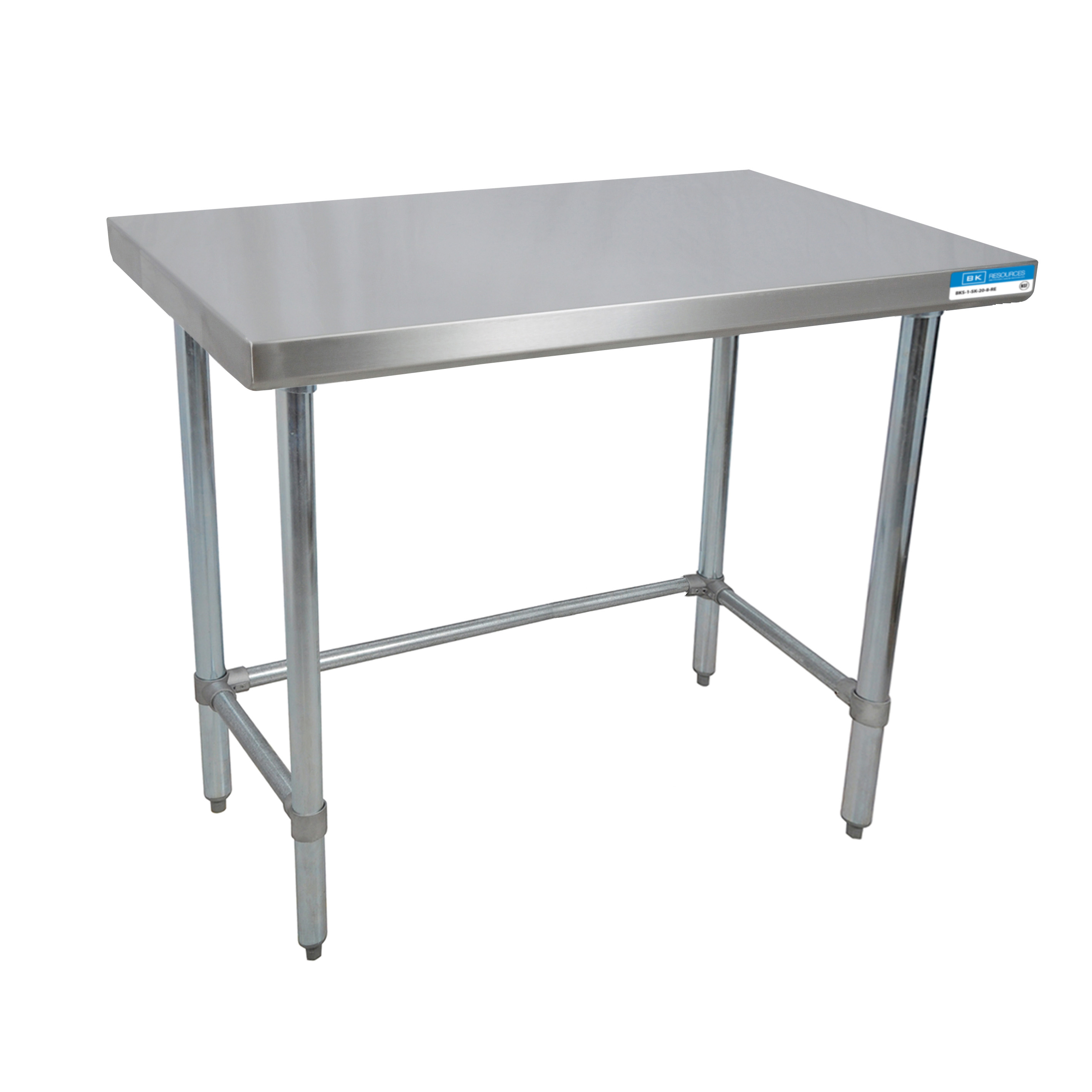 BK Resources CTTOB-3030 work table,  30
