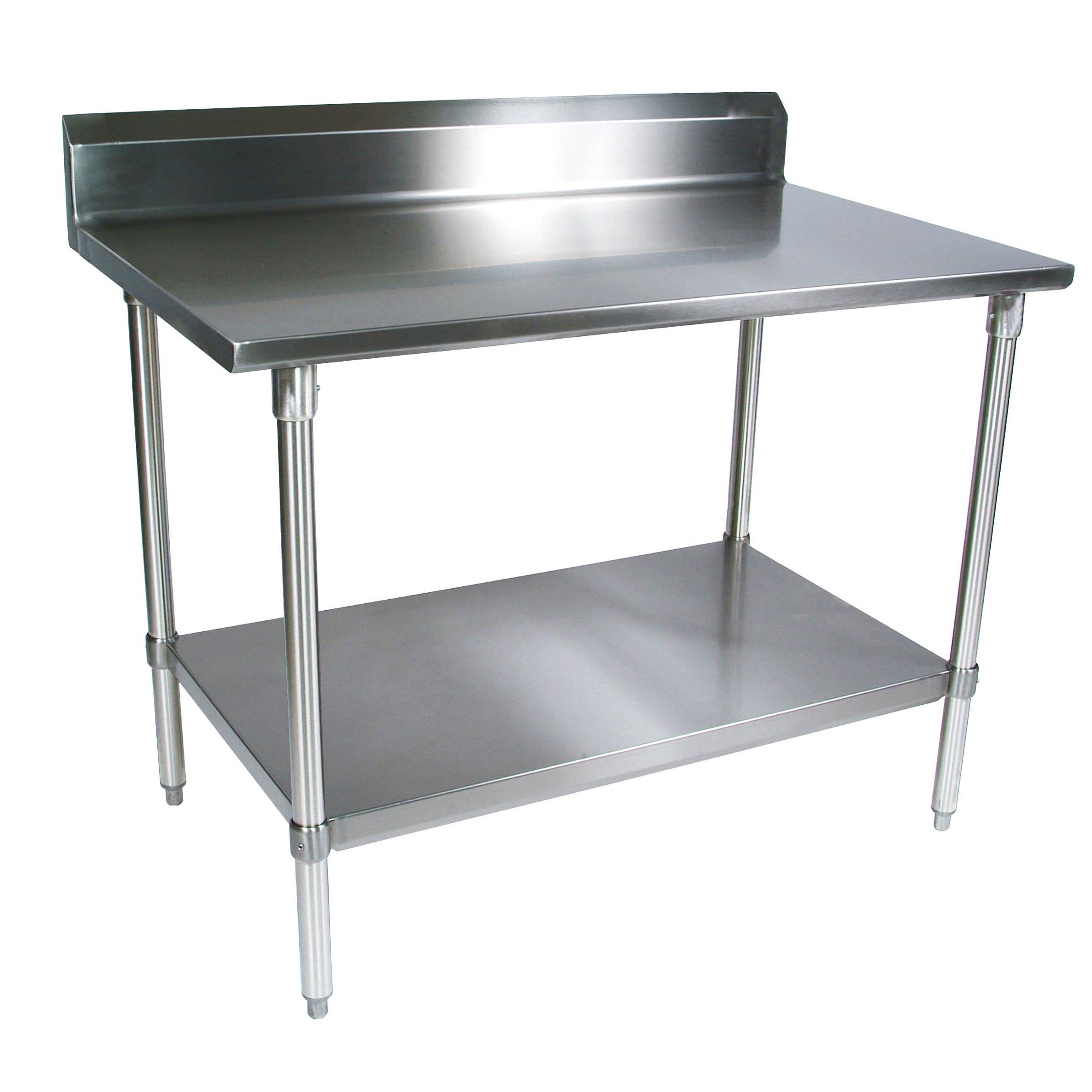 BK Resources CTTR5-6030 work table,  54
