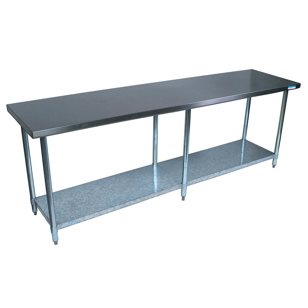 BK Resources CVT-8430 work table,  73