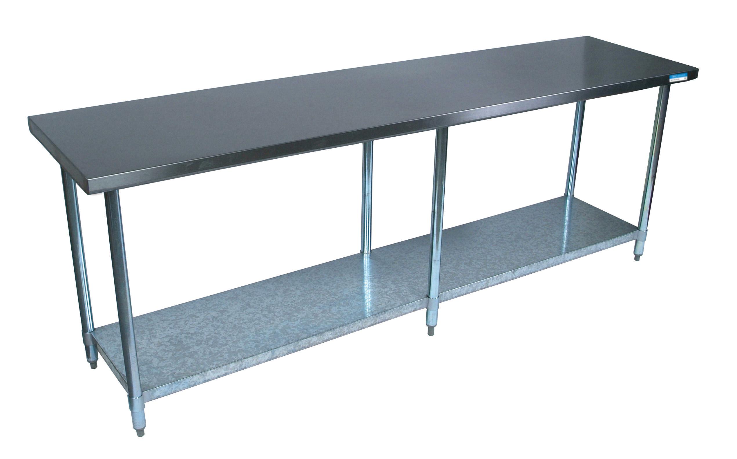 BK Resources CVT-9636 work table,  85