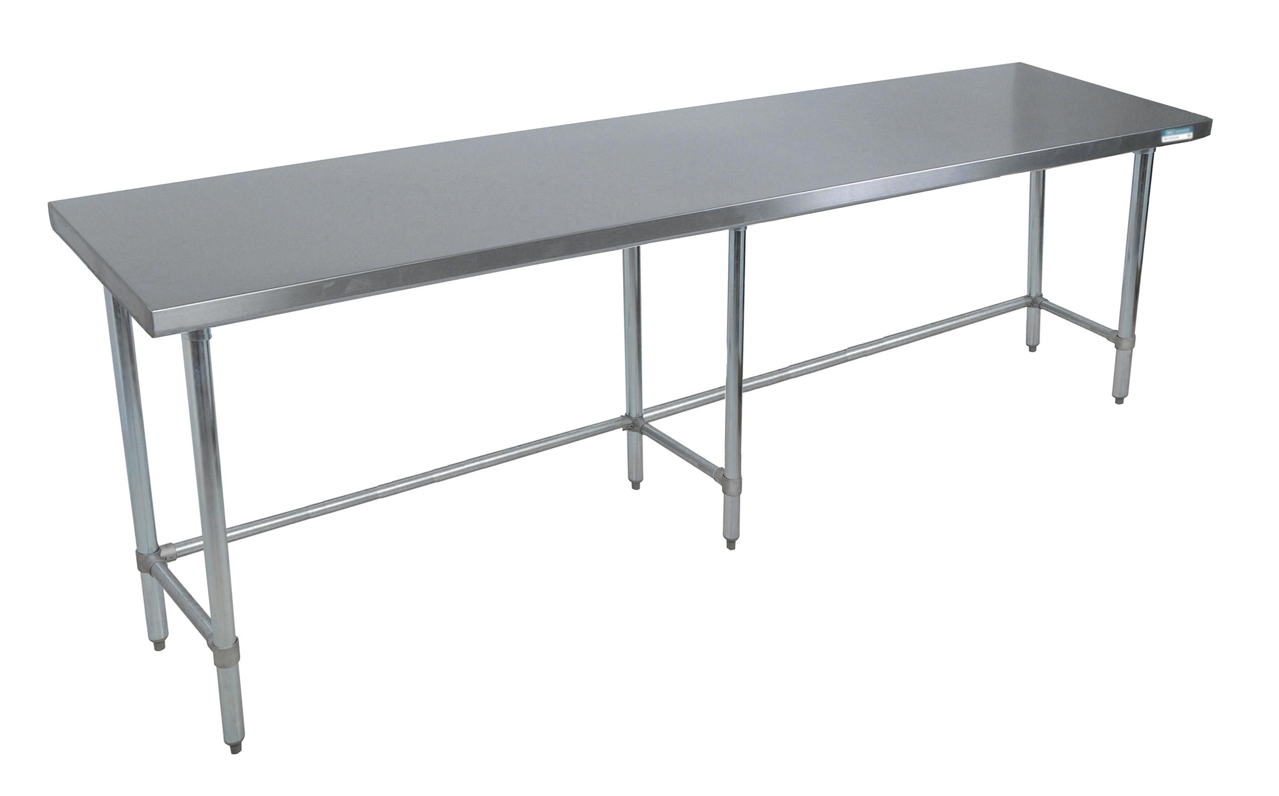 BK Resources CVTOB-9636 work table,  85