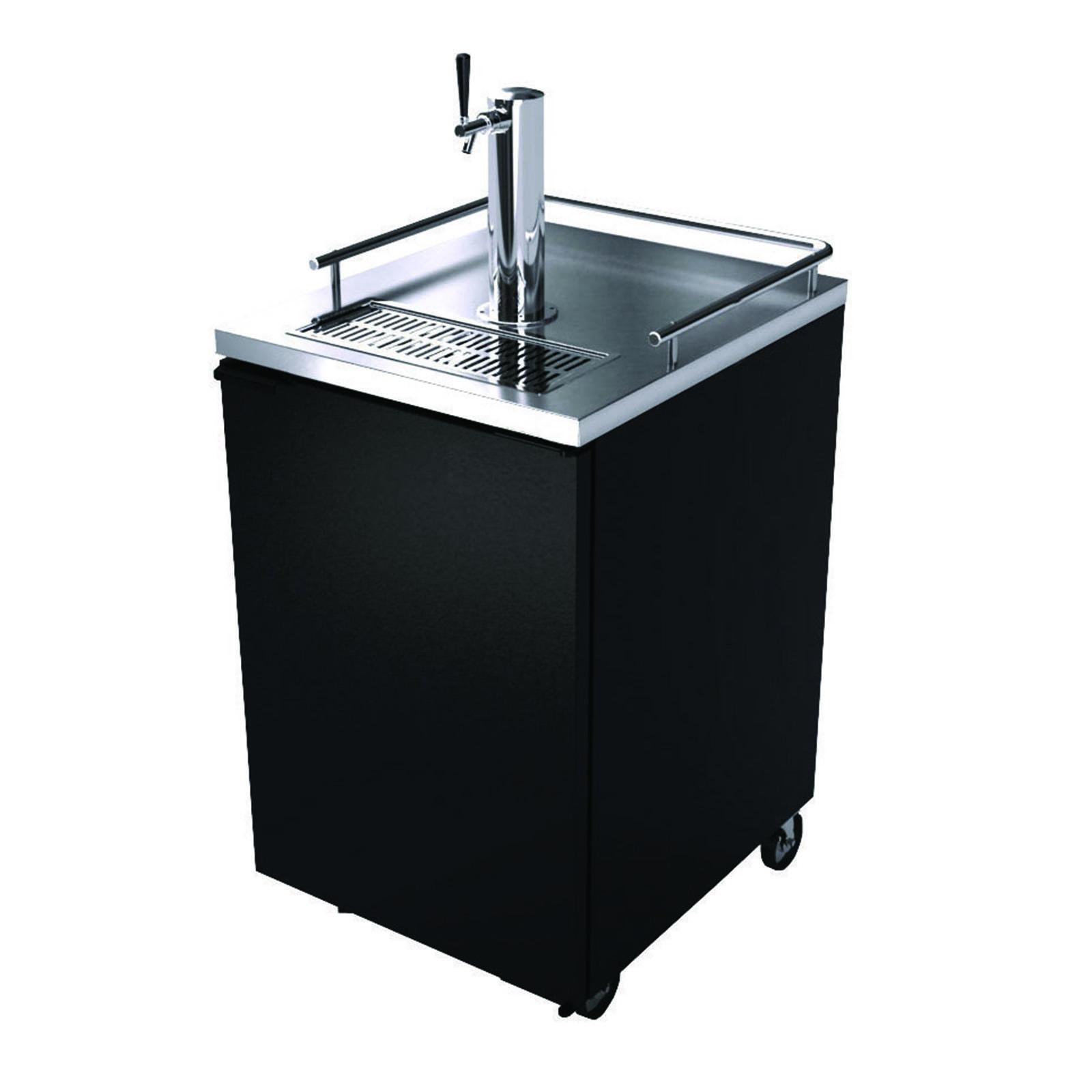 BK Resources DBC-11-24 draft beer cooler