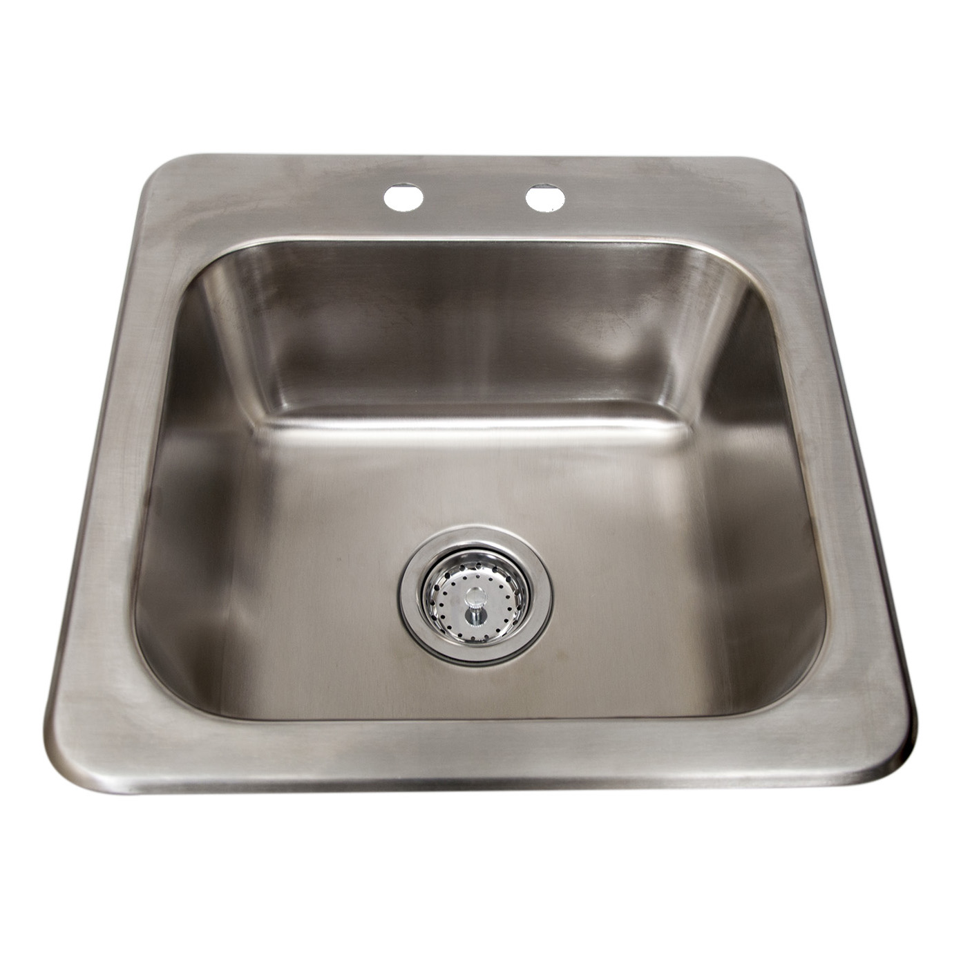 BK Resources DDI-1614824 sink, drop-in