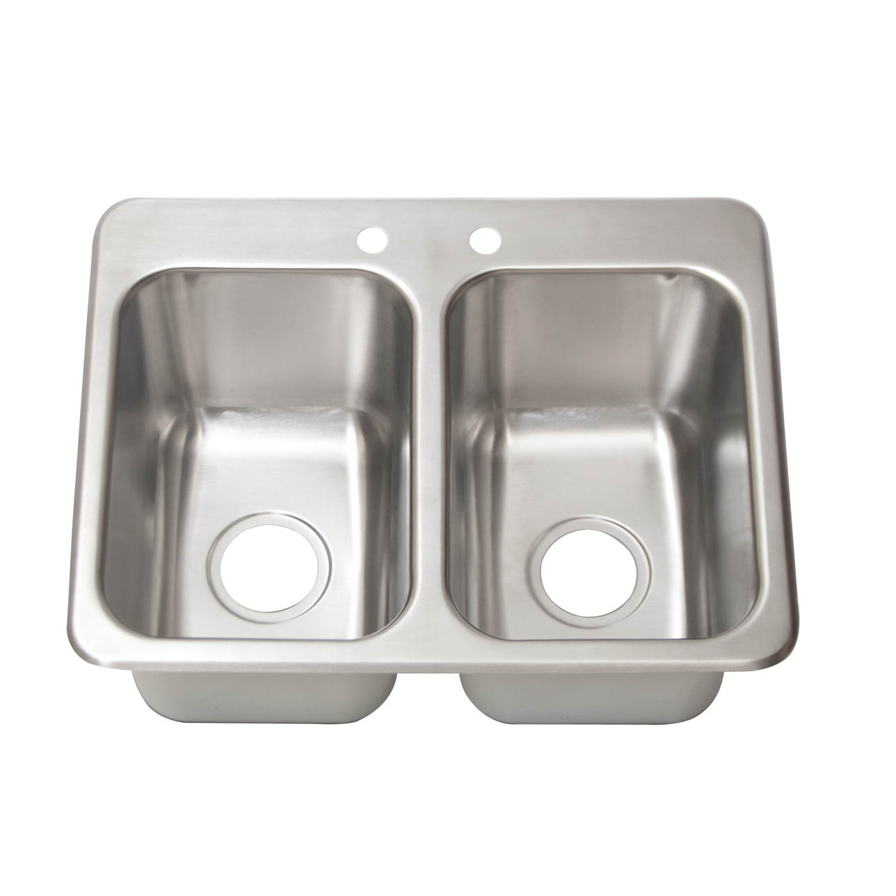 BK Resources DDI2-10141024-P-G sink, drop-in