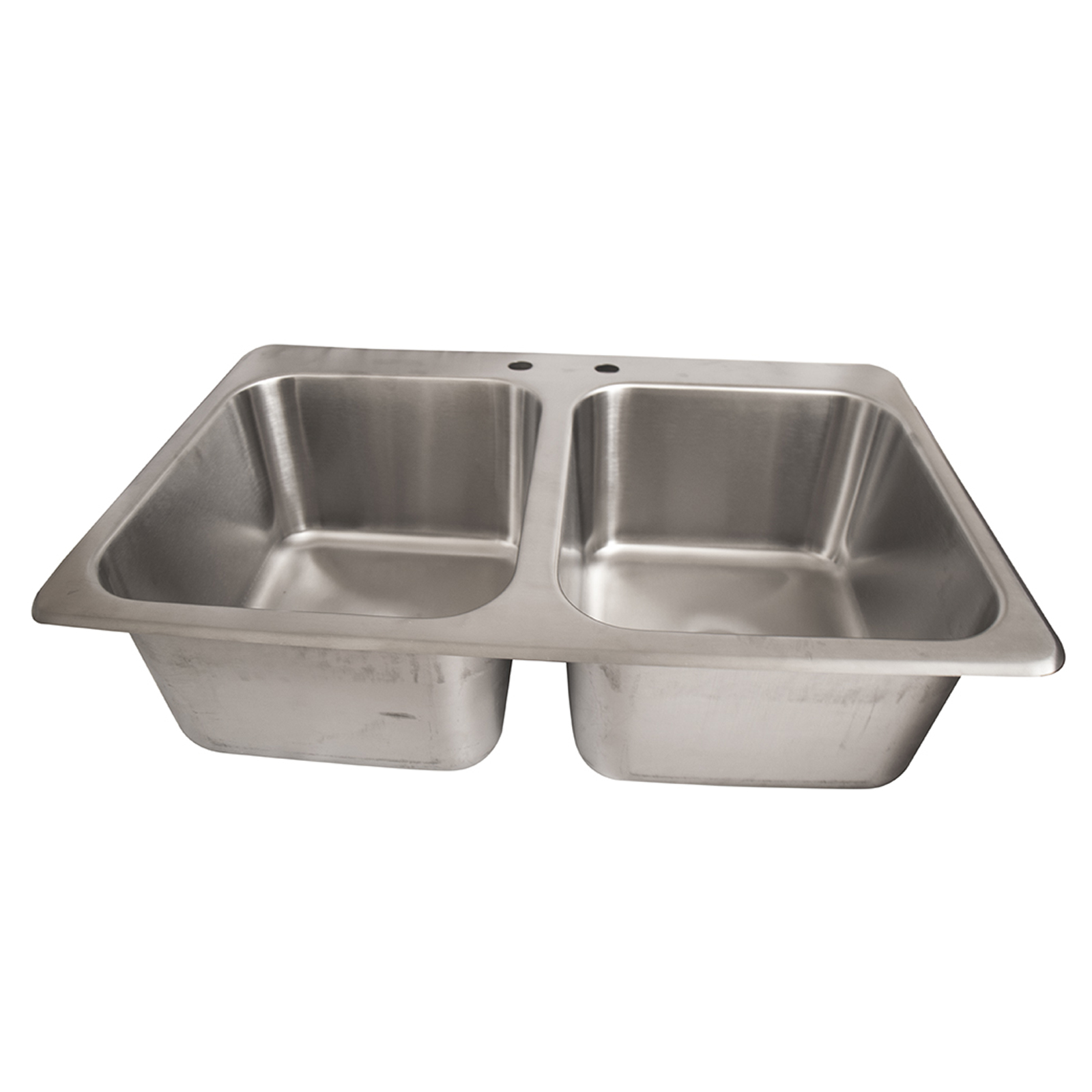 BK Resources DDI2-14161024 sink, drop-in