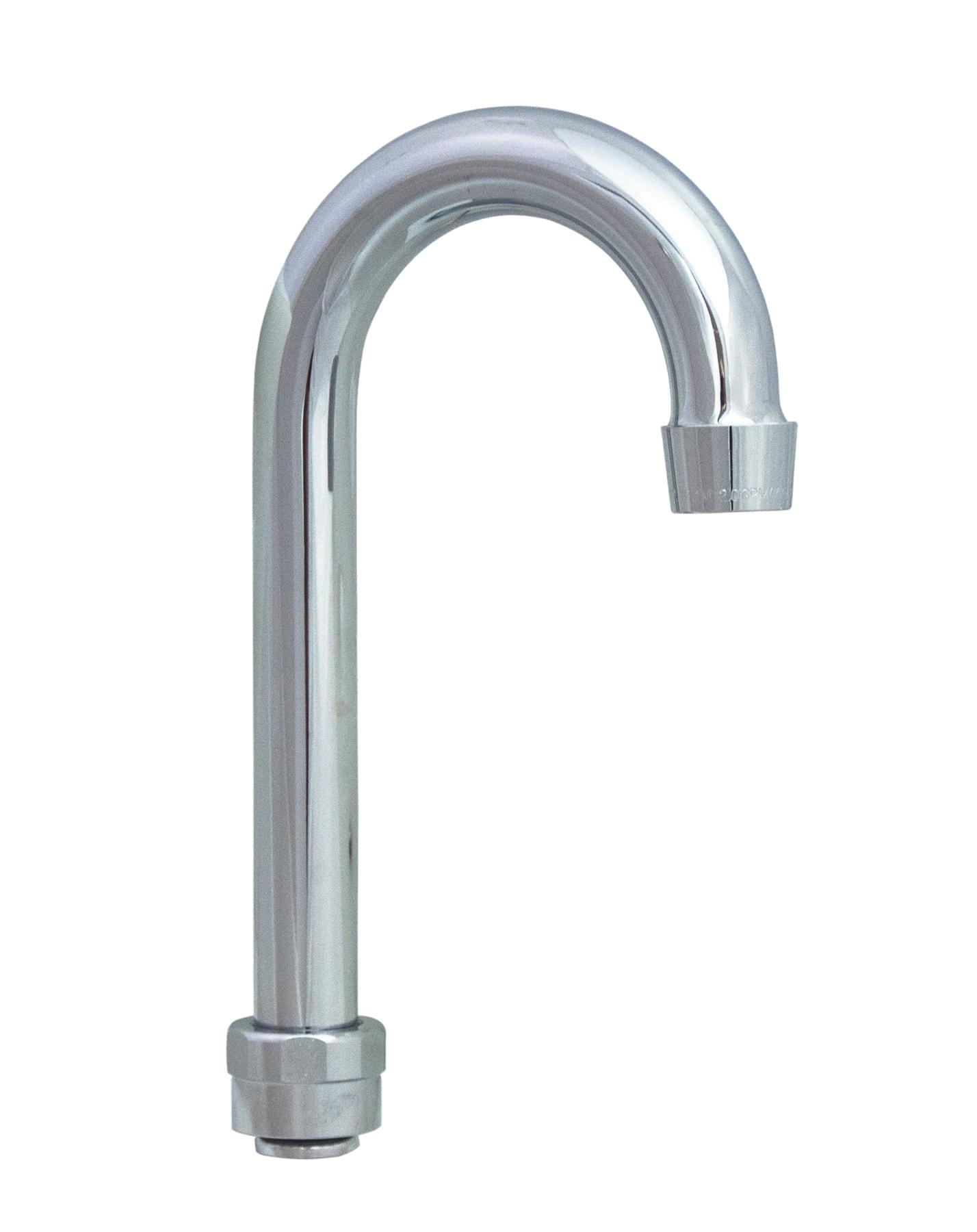 BK Resources EVO-SPT-5G faucet, spout / nozzle