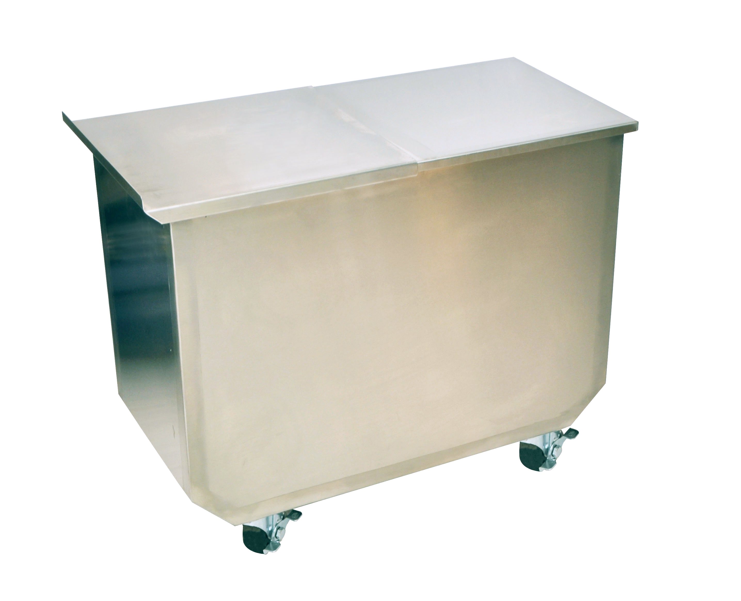 BK Resources IGB-100 ingredient bin