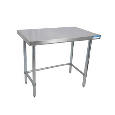 BK Resources QTTOB-4836 work table,  40