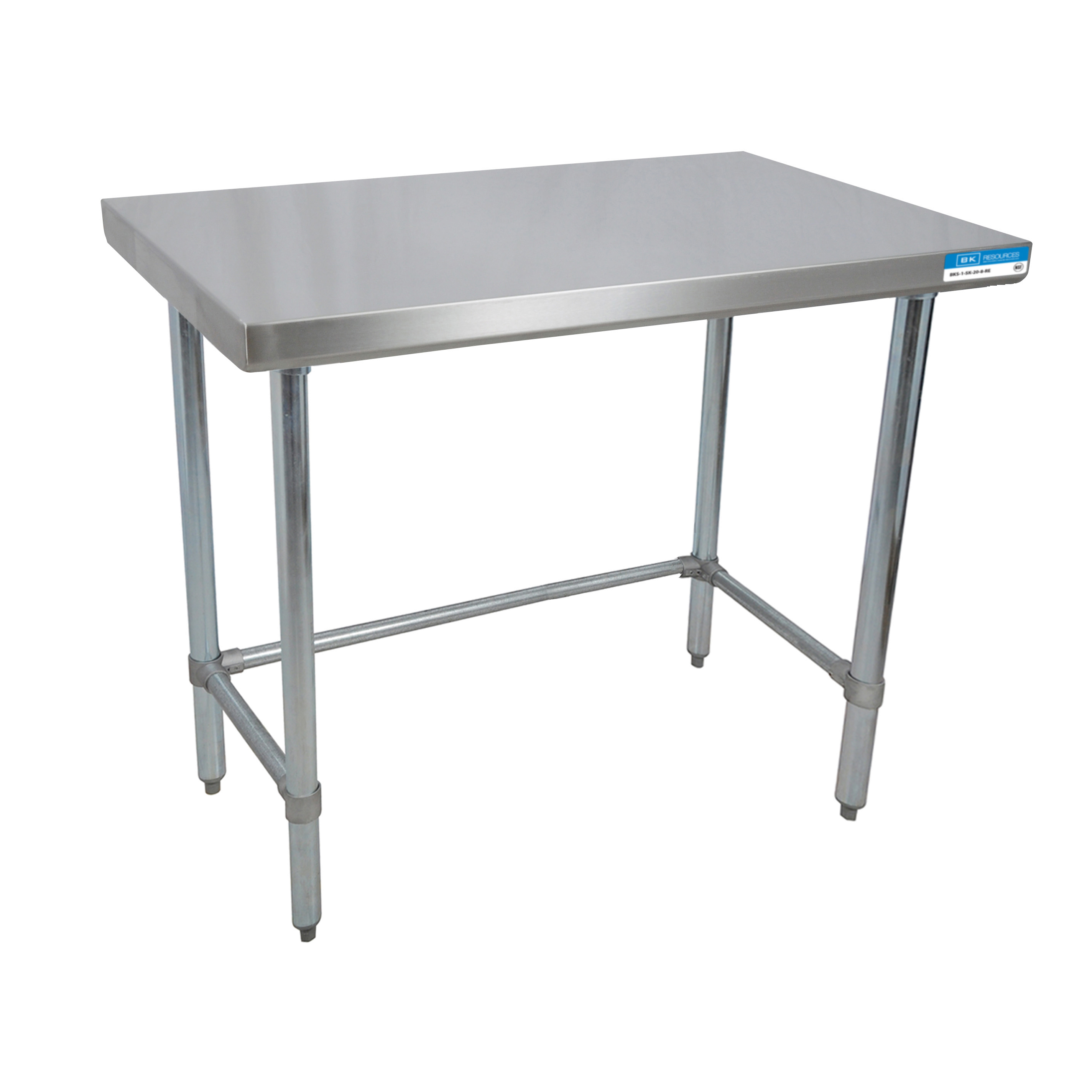 BK Resources QVTOB-4824 work table,  40