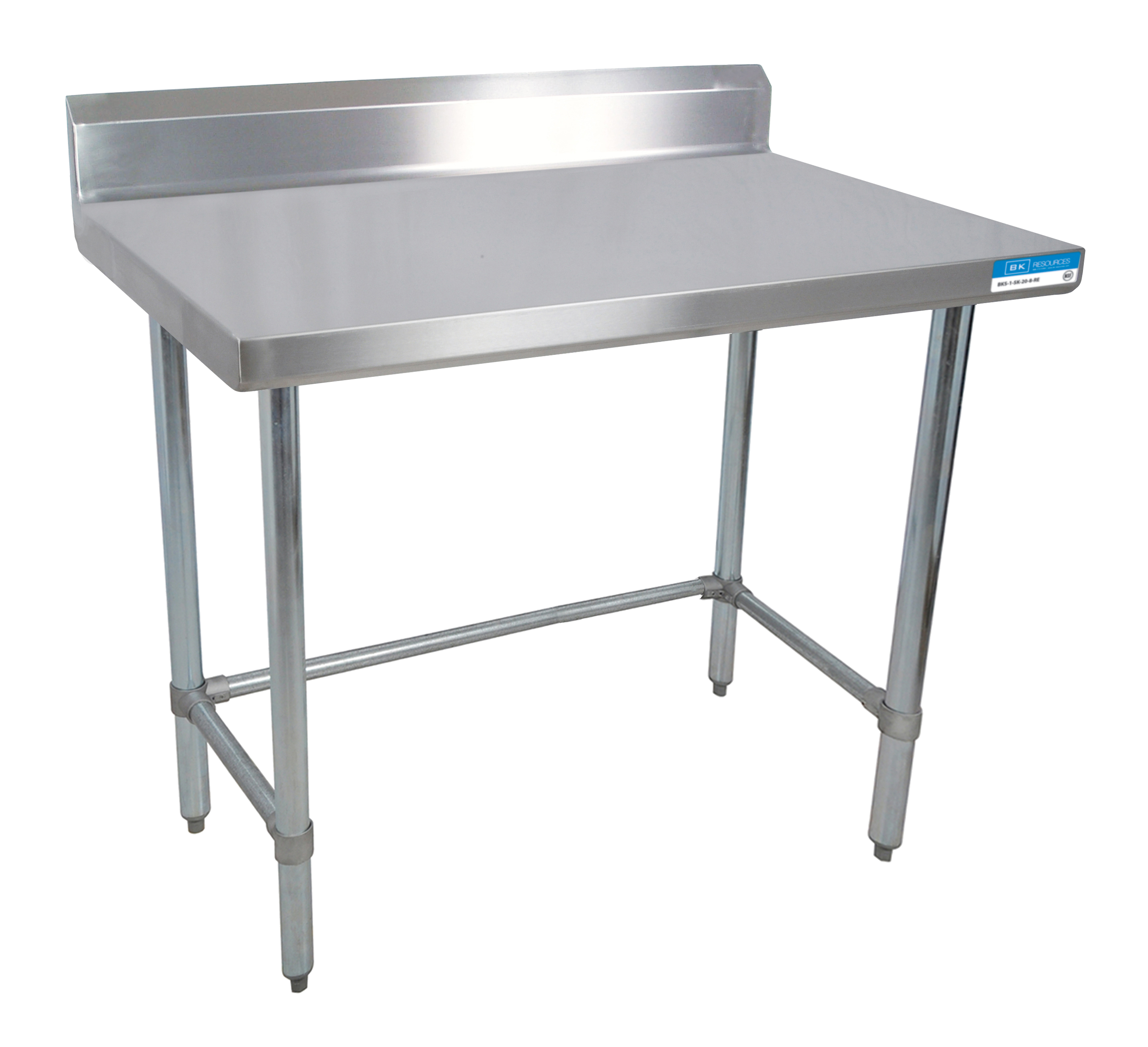 BK Resources QVTR5OB-3630 work table,  36