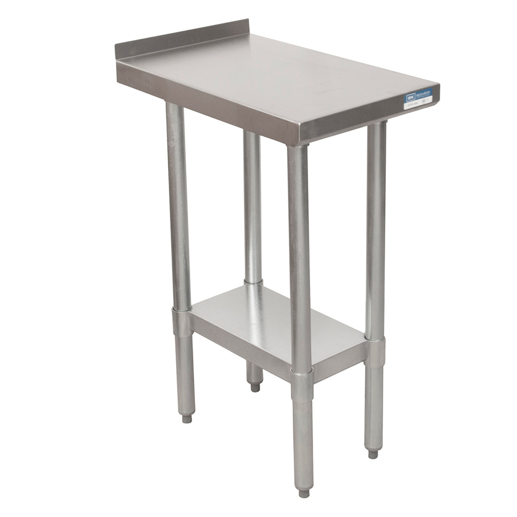 BK Resources SFTS-1824 work table,  12