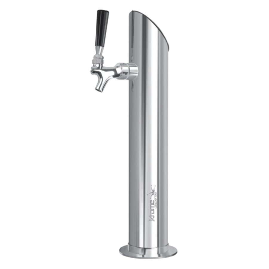 BK Resources ST-11 draft beer dispensing tower