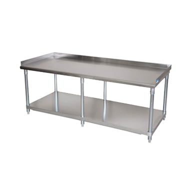 BK Resources SVET-7230-6 equipment stand, for countertop cooking