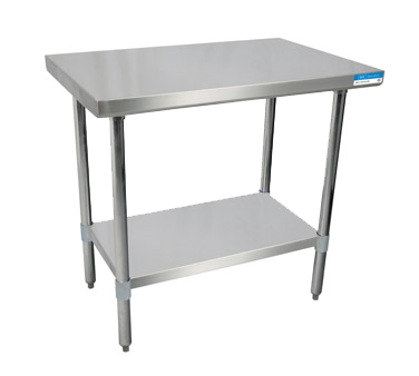 BK Resources SVT-2424 work table,  24