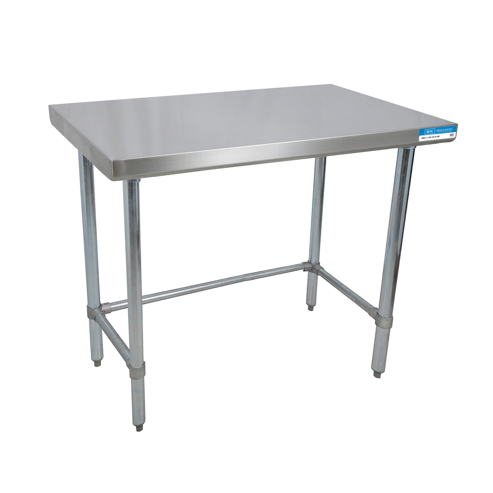 BK Resources SVTOB-3630 work table,  36