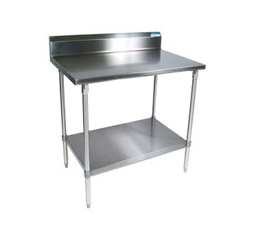 BK Resources SVTR5-2424 work table,  24