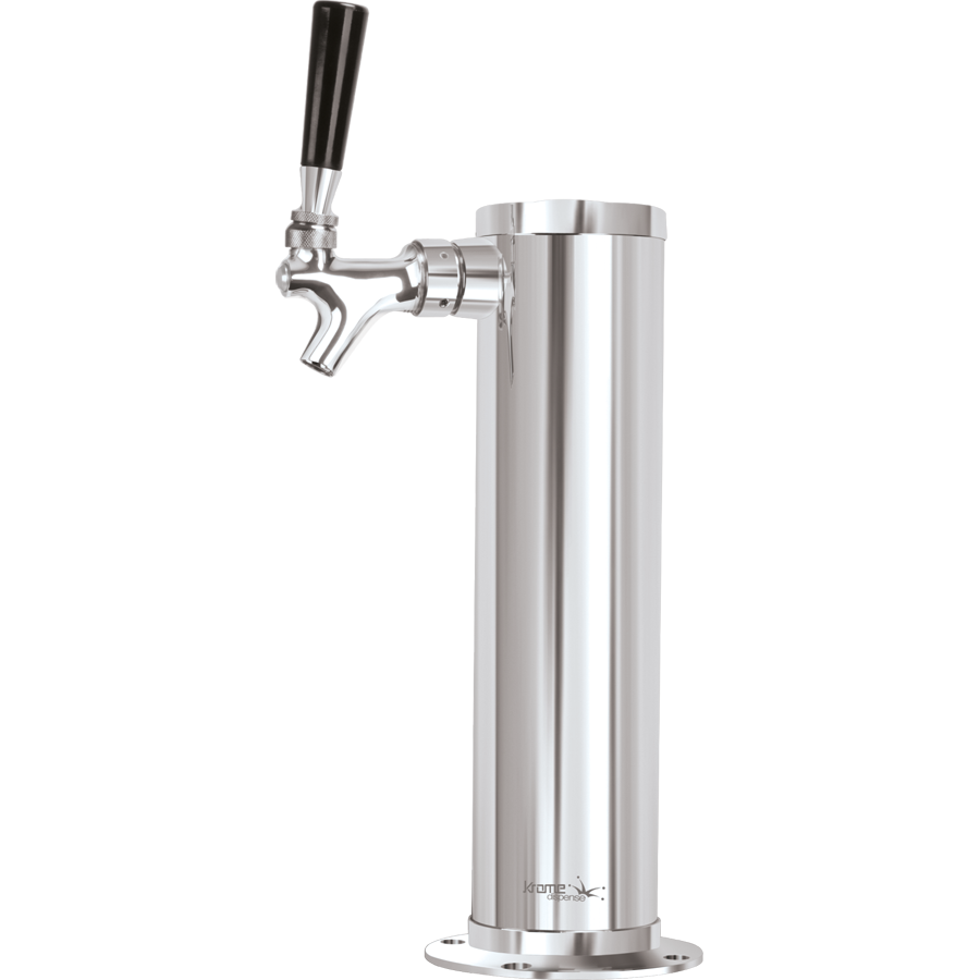 BK Resources T-11 draft beer dispensing tower