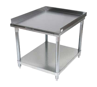 BK Resources VETS-2430 equipment stand, for countertop cooking