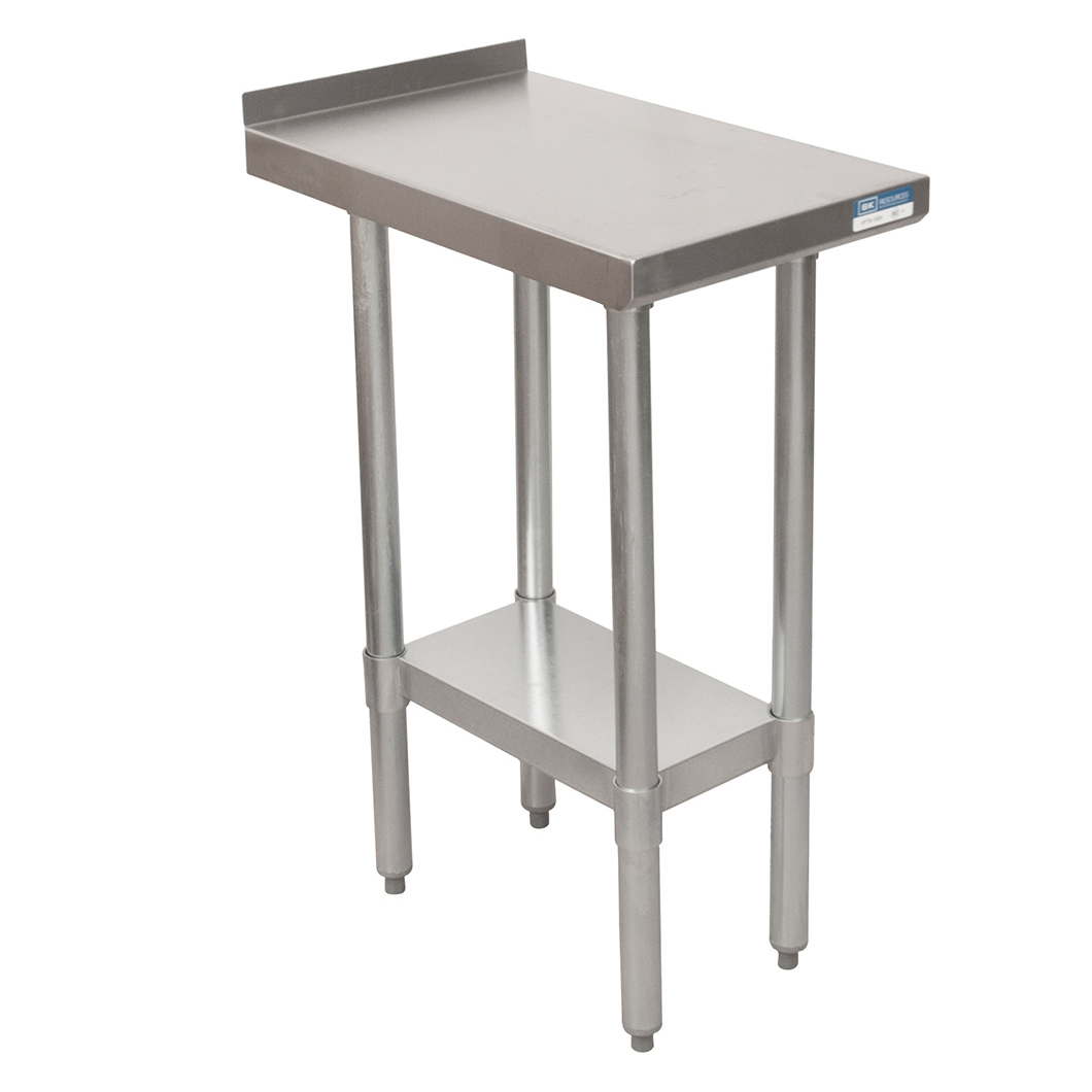 BK Resources VFTS-1530 work table,  12