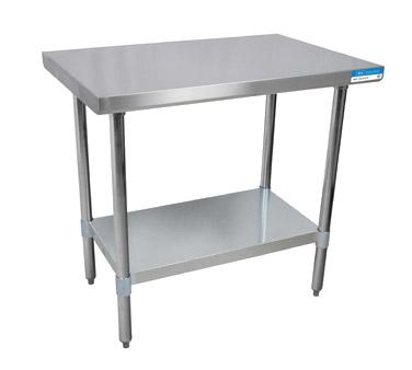 BK Resources VTT-4824 work table,  40