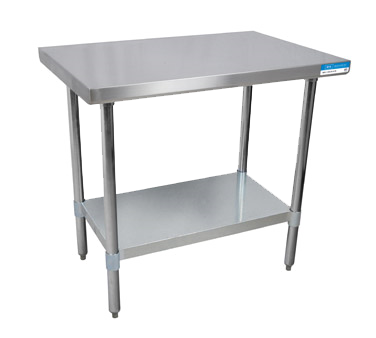 BK Resources VTT-7224 work table,  63