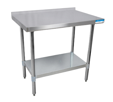 BK Resources VTTR-7224 work table,  63