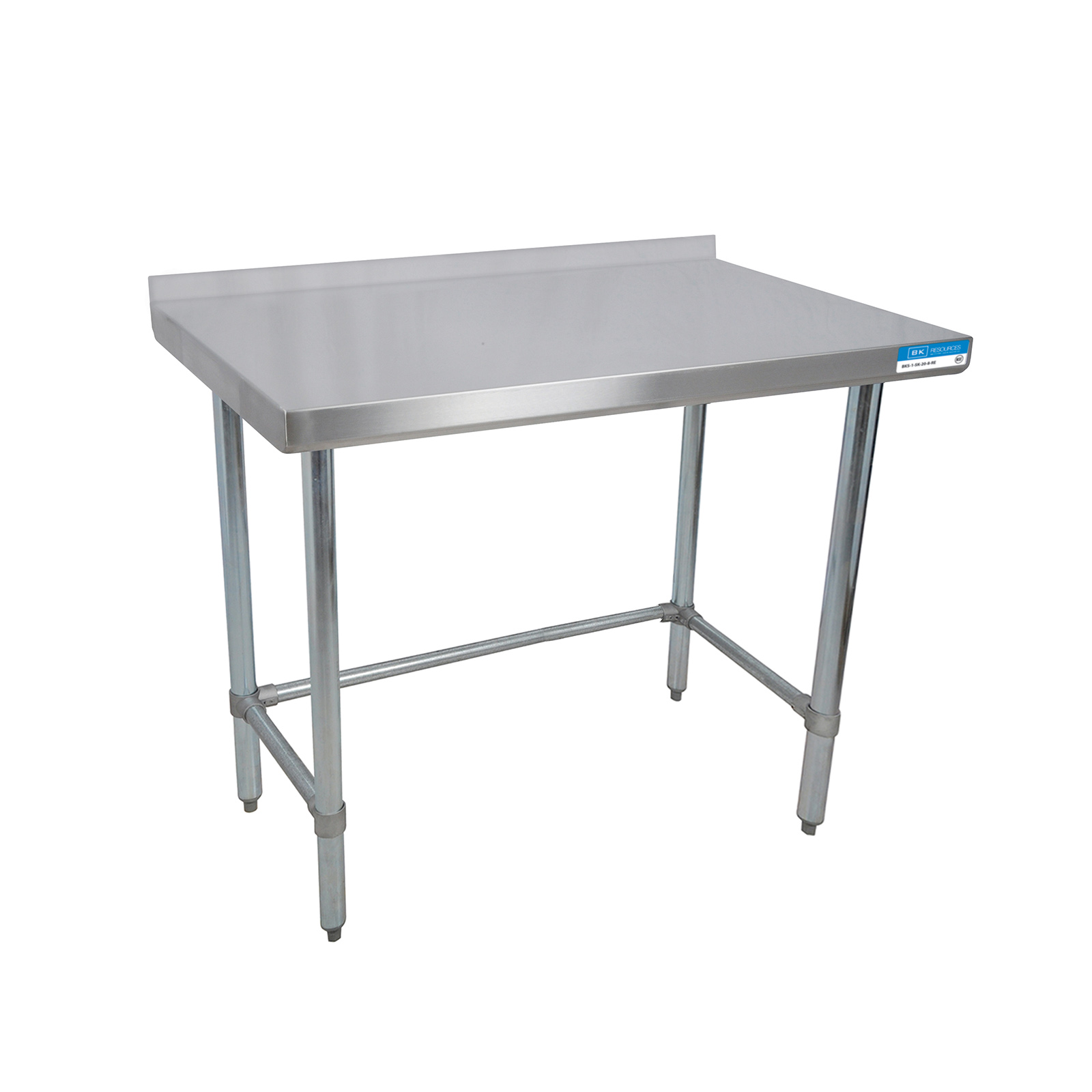 BK Resources VTTROB-6030 work table,  54