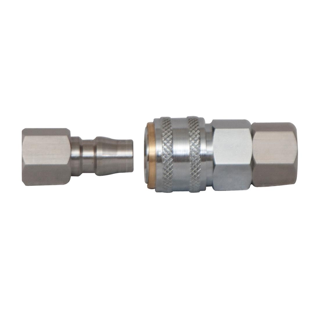 BK Resources WSL-QDC-50 quick disconnect coupler