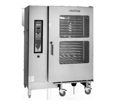 Blodgett BC-20E combi oven, electric