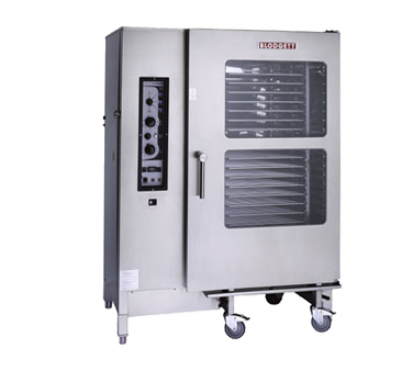 Blodgett BC-20G combi oven, gas