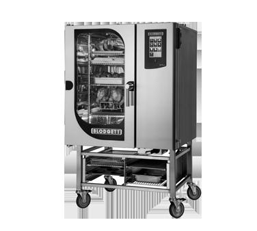 Blodgett BCT101E combi oven, electric