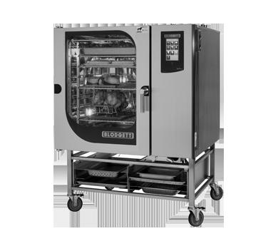 Blodgett BCT102E combi oven, electric