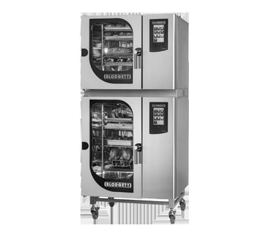 Blodgett BCT61E/BCT101E combi oven, electric