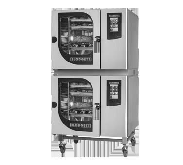 Blodgett BCT61E/BCT61E combi oven, electric