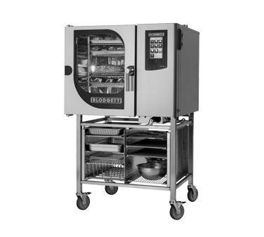 Blodgett BCT61E combi oven, electric