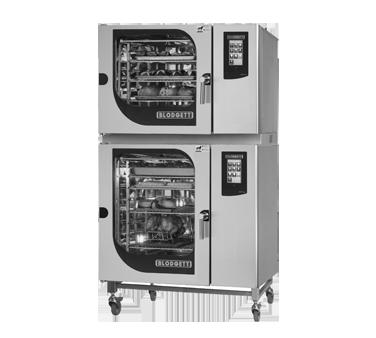 Blodgett BCT62E/BCT102E combi oven, electric