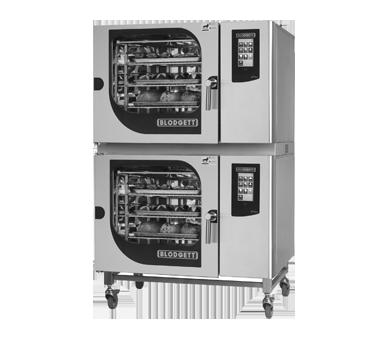 Blodgett BCT62E/BCT62E combi oven, electric