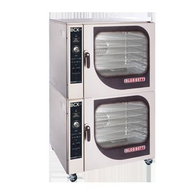 Blodgett BCX-14E DBL combi oven, electric