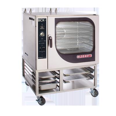 Blodgett BCX-14G SGL combi oven, gas