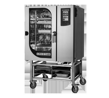 Blodgett BLCT101E combi oven, electric