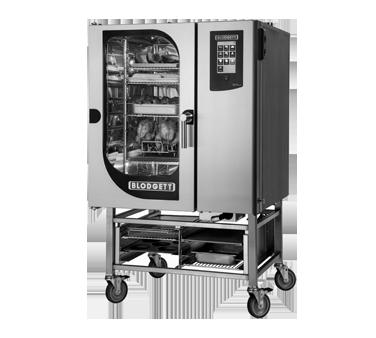 Blodgett BLCT101G combi oven, gas
