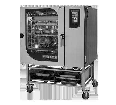 Blodgett BLCT102E combi oven, electric