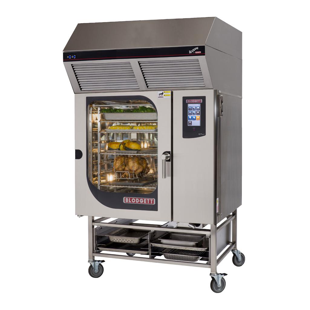 Blodgett Combi BLCT-102E-H combi oven, electric