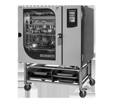Blodgett BLCT102G combi oven, gas