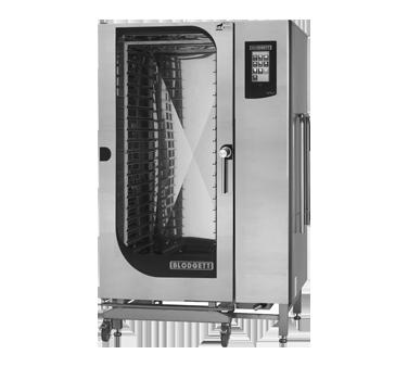 Blodgett BLCT202E combi oven, electric