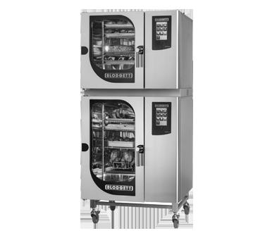 Blodgett BLCT61E/101E combi oven, electric