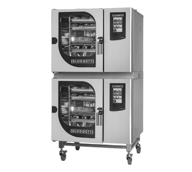 Blodgett Combi BLCT-61-61E combi oven, electric