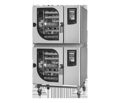 Blodgett BLCT61G/BLCT61G combi oven, gas