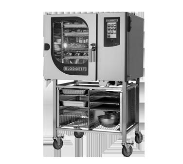 Blodgett BLCT61E combi oven, electric